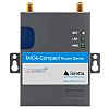 Siretta Modem Router, 2 ports 21Mbit/s - 3G