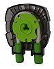 Verderflex Positive Displacement Pump, 375ml/min, 1 bar, 24