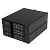 Startech 3 port 3.5 in SAS II/SATA III
