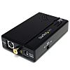 Startech 3.5mm Stereo, Composite, S-Video to HDMI Adapter