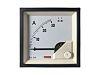 RS PRO Analogue Panel Ammeter 60 (Input)A AC,