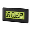 Lascar DDM 4 7-Segment LCD Display Grey, 1