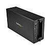 Thunderbolt 3 PCIe Expansion Chassis wit