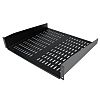 Startech Vented Rack Mount Shelf for use with