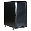 22U 36in Knock-Down Server Rack Cabinet
