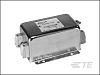 Power Entry Mod 6A 250V FC Series 1