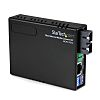 Startech RJ45, SC Multi Mode Media Converter Half/Full