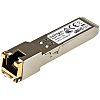 Startech, Cisco MASFP1GBTXST Compatible RJ45 Single Mode