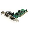 Startech 2 Port PCI RS422, RS485 Serial Board