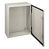 Schneider Electric Spacial CRN, Steel Wall Box, IP66, 150mm x 200 mm x 300 mm