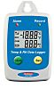 Sefram LOG 1620 Temperature & Humidity Data Logger with Capacitive Sensor, UKAS Calibration