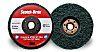 Clean / Strip XC-RD Cut Disc 115mmx22mm