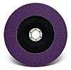 3M Zirconia Aluminium Flap Disc, 180mm, Fine Grade,