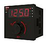 RS PRO PID Temperature Controller, 96 x 96mm