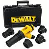 DeWALT Vacuum Accessory, For Use With Bushing Tools,