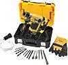 DeWALT SDS Plus 110V Corded SDS Drill
