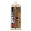 3M Scotch-Weld™, 48.5 ml Yellow Cartridge Epoxy Adhesive