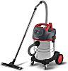 UClean Stainless steel tank 32ltr Vacuum