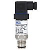 WIKA Pressure Sensor for Various Media , 4bar