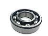 Deep groove ball bearing 30mm id 72mm od