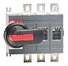 Plug In Changeover Switch - 250 A Maximum