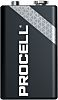 Duracell Procell Duracell Procell Alkaline Manganese Dioxide 9V