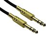RS PRO 10m Stereo to Stereo Audio Cable
