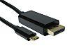5MTR USB TYPE C M - DISPLAYPORT M