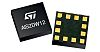 AIS2DW12TR STMicroelectronics, 3-Axis Accelerometer, I2C, SPI,