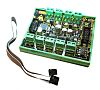 DIN Rail Transmitter Encoder 8 O/Ps