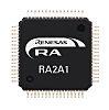 Renesas Electronics R7FA2A1AB3CFJ#AA0 ARM Cortex M Processor