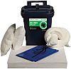 Ecospill Ltd 25 L Oil Spill Kit
