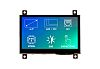 Riverdi RVT43ALBFWC00 TFT LCD Colour Display / Touch