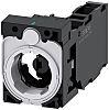 Siemens SIRIUS ACT Contact Block & Holder -
