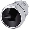 Siemens SIRIUS ACT Toggle Switch Head - 2