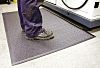 Grey Floor ESD-Safe Mat, 18.3m x 900mm x
