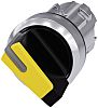 Siemens SIRIUS ACT Selector Switch Head - 2
