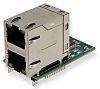 Microchip, AC320004-7 - KSZ8863 Ethernet PHY Daughter Board