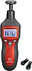 RS PRO Tachometer, Best Accuracy ±0.05% + 1