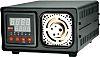 Dry-well temperature calibrator