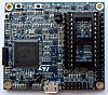 STMicroelectronics ST MEMS Adapters Motherboard USB 2.0 Adapter