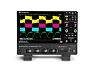 Teledyne LeCroy WaveSurfer 4024HD Bench Digital Storage Oscilloscope, 200MHz, 4 Channels With UKAS Calibration