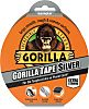 GORILLA GLUE EUROPE LTD Silver Duct Tape, 8.2m