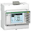 Schneider Electric PowerLogic 3 Phase Backlit LCD Energy