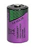 Tadiran Lithium Thionyl Chloride 3.6V 2/3 AA Battery