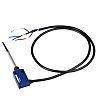 Telemecanique Sensors, Snap Action Limit Switch - Plastic,