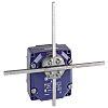 Telemecanique Sensors, Limit Switch - Zinc Alloy, 2NC/2NO,