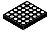 NCA-ONA10IVUCX ON Semiconductor, Audio Amplifier IC 20kHz, 30-Pin