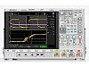 Keysight Technologies MSOX4054A Bench Mixed Signal Oscilloscope, 500MHz, 4, 16 Channels With RS Calibration