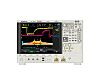 Keysight Technologies MSOX6002A Bench Mixed Signal Oscilloscope, 1 → 6GHz, 2, 16 Channels With UKAS Calibration